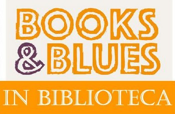 logo books and blues