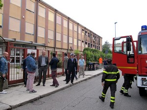 incendio leardi