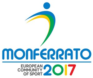 logo european community of sport