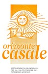 logo associazione orizzonte casale