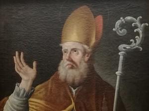 sant'evasio in un dipinto del Museo