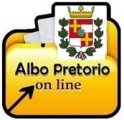 Vai all'Albo Pretorio on line