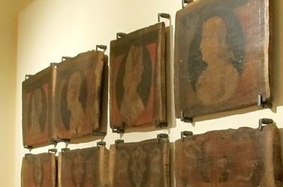 le tavolette rinascimentali del museo civico