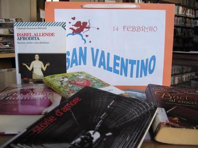 biblioteca S. Valentino