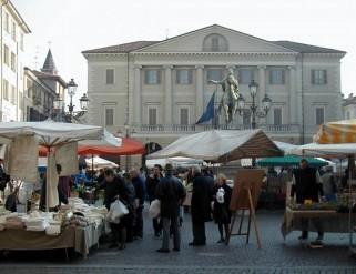 il mercatino de Il Paniere