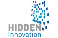 logo progetto hidden