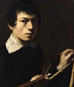Niccolò Musso (Autoritratto)