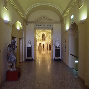 immagine ingresso museo
