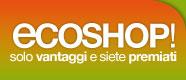 banner eco shop