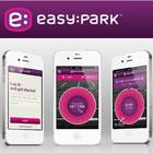 logo easy park
