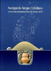 copertina volume Eridano golasecca