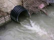 immagine scarichi delle acque reflue