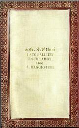 pagina del volume I segreti di don Rebo