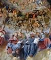 la cappella del paradiso di crea