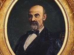 Ritratto Giovanni Lanza