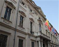 foto facciata municipio