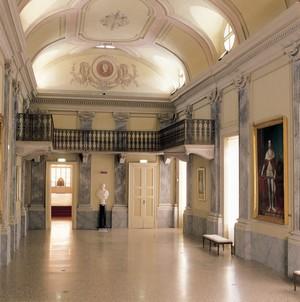 Museo Civico Salone Vitoli