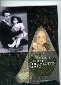 copetina catalogo Enrico Colombotto Rosso