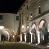 Il Castello ospiterà una sezione distaccata del Centro di Documentazione dell'Onu