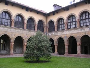 Palazzo Anna d'Alençon