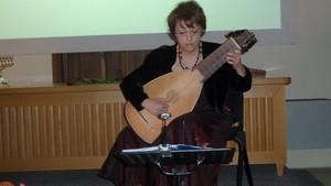 immagine musicista