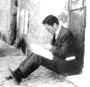 foto Pasolini
