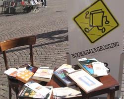 foto bokkasalecrossing in piazza Mazzini