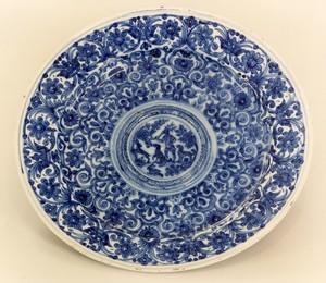 piatto ceramiche