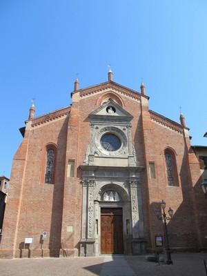 chiesa di S. Domenico