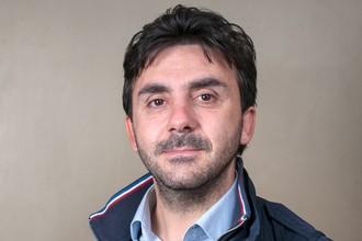 Assessore Luca Gioanola