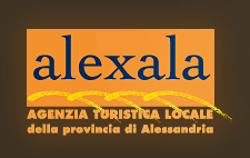 logo agenzia turistica Alexala