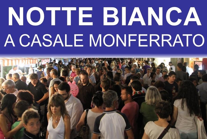 Banner Notte Bianca
