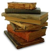 immagine libri antichi