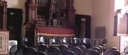 banner auditorium santa chiara