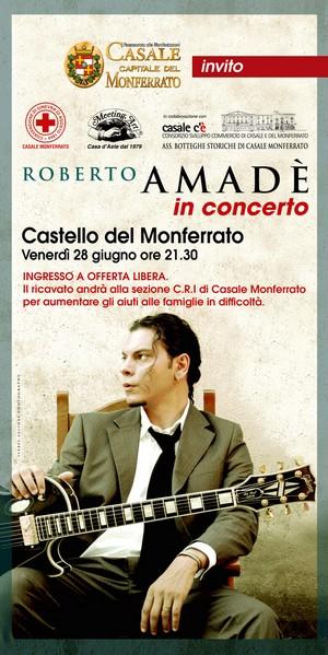 Concerto Amadè