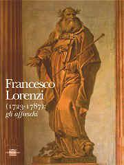 copertina lorenzi affreschi