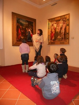 gruppo museo