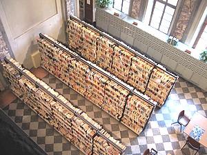 immagine Biblioteca Civica
