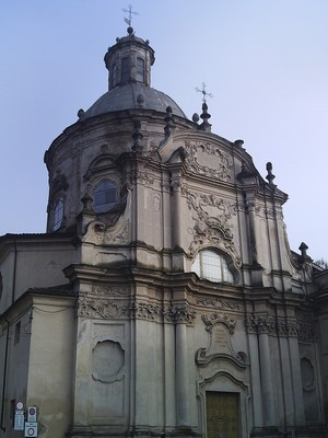 immagine S. Caterina