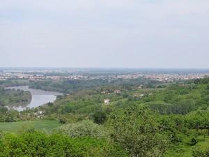 foto colline del Monferrato