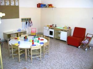 foto interno asilo oltreponte