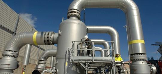 rete gas