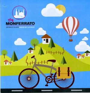 foto cartolina informativa My Monferrato