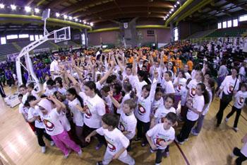 foto iniziativa BE spring 2010