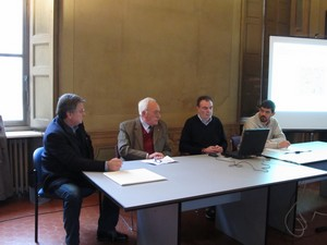 immagine conferenza stampa