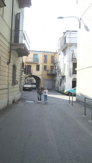 via Caccia