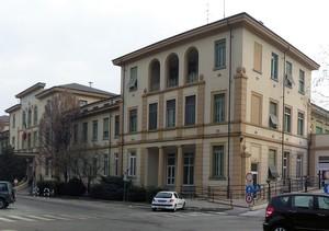 l'ospedale santo spirito di casale monferrato