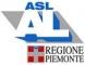 logo dell'ASL AL