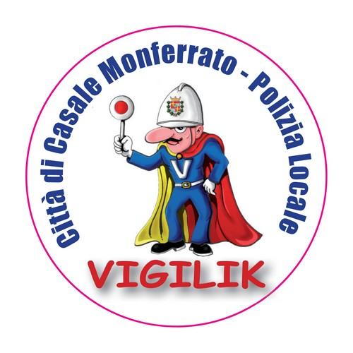 la mascotte Vigilik