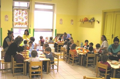 gruppi bambini